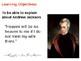 Andrew Jackson Informative Guide