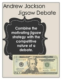 Andrew Jackson Jigsaw Debate