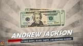 Andrew Jackson PowerPoint Notes Outline