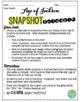 Andrew Jackson Snapshot Foldable