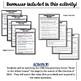Andrew Jackson VS John Quincy Adams Activity {Digital AND PDF}