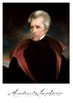 Andrew Jackson Word Search
