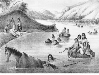 Andrew Jackson and The Indian Removal Act/ Trail of Tears