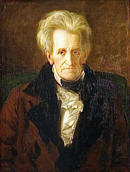 Andrew Jackson as President--Complete Lesson