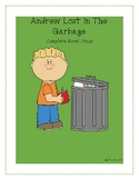 Andrew Lost in the Garbage Novel Study