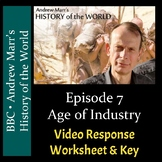 Andrew Marr's History of the World - Ep. 7: Age of Industr