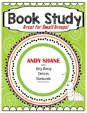 Andy Shane and the Very Bossy Delores Starbuckle: Chapter