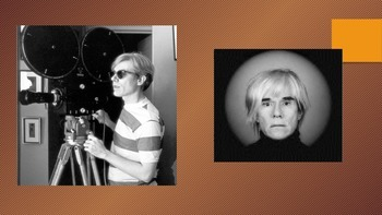 Andy Warhol - Basic Info -  PowerPoint