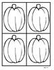 Andy Warhol Halloween Pumpkin Template