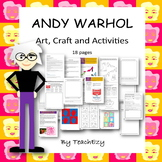 Andy Warhol Lesson Plans