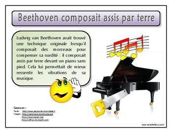 Anecdotes - Beethoven