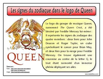 Anecdotes - Queen