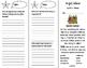 Angel Island Trifold - ReadyGen 5th Grade Unit 2 Module B