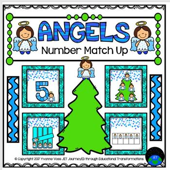 Angel Number Match Up