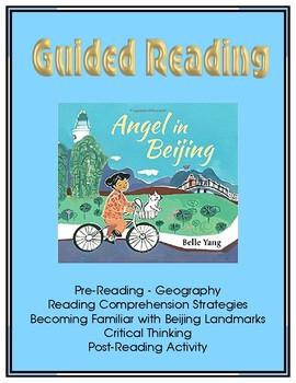 Angel in Beijing - Guided Reading