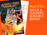 Angel of Fire: eBook and Teacher's Resource Bundle