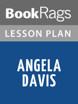 Angela Davis Lesson Plans