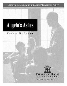 Angela's Ashes Teaching Unit