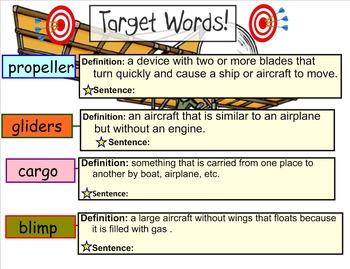 Angela's Airplane/Fantastic Flying Machines