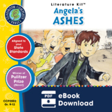 Angela's Ashes Gr. 9-12