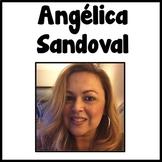 Angelica Sandoval