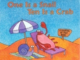 One is a Snail, Ten is a Crab!