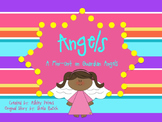 Angels: A Unit on Guardian Angels