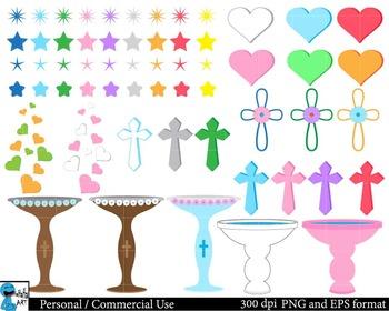 Angels Set Clipart - Digital Clip Art Graphics 101 images cod63
