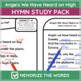 Angels We Have Heard on High HYMN STUDY PACK