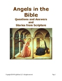 Angels in the Bible (Catholic)