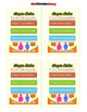 Anger Rules Poster / Anger Rules Anchor Chart