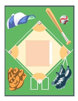 Anger Control Baseball