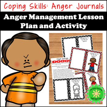Anger Management Journals