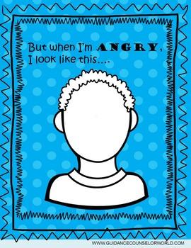 Anger Management Activity