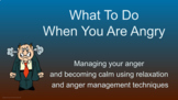 Anger Management Belly Breathing w Elmo Lesson w 2 Video links