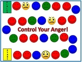 Anger Management Boardgame