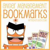 Anger Management Bookmarks
