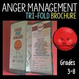 Anger Management Brochure Grades 5-8