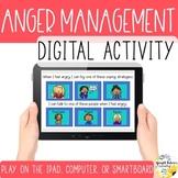 Anger Management Digital Activity