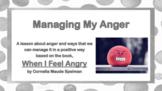 Anger Management Emotion Control Mindfulness  SEL LESSON 4 Videos