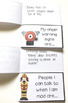 Anger Management Foldable Freebie