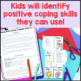 Anger Management Foldable Activities For Summer Counseling And SEL Lessons