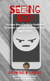 Seeing Red: Anger Management Game Board (#SEL, #PBIS, Zones of Regulation)
