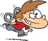 Anger Management Grade 5