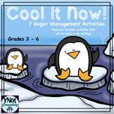 Anger Management Group