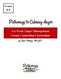 Anger Management Group for Elementary Children