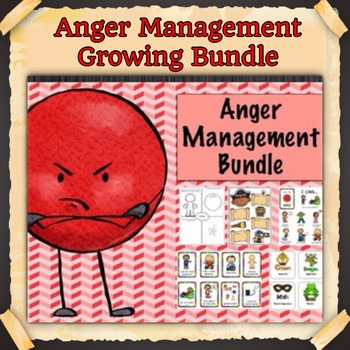 Anger Management  Growing  Bundle