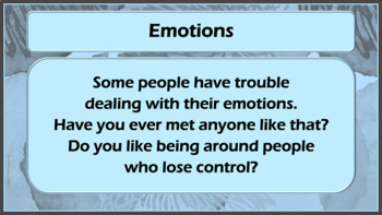 Anger Management Hands To Yourself 14 videos Physical Aggression Lesson