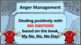 ANGER MANAGEMENT PHYSICAL AGGRESSION HANDS 2 SELF No Prep SEL Lesson 8 videos