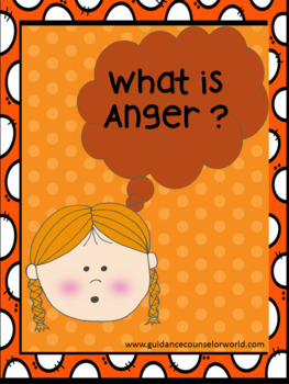 Anger Management Notebook